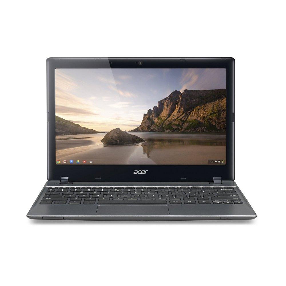 Acer-Aspire-C710-2487-11-6-Inch-Chromebook-1-1-GHz-Intel-Celeron-847-Processor-4GB-DDR3-320GB-HDD-Chrome-OS-Iron-Gray