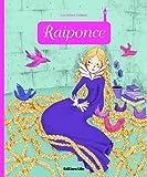 echange, troc Anne Royer, D'après les Frères Grimm - Minicontes classiques : Raiponce