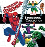 The Amazing Spider-Man Storybook Collection (Disney Storybook Collections)