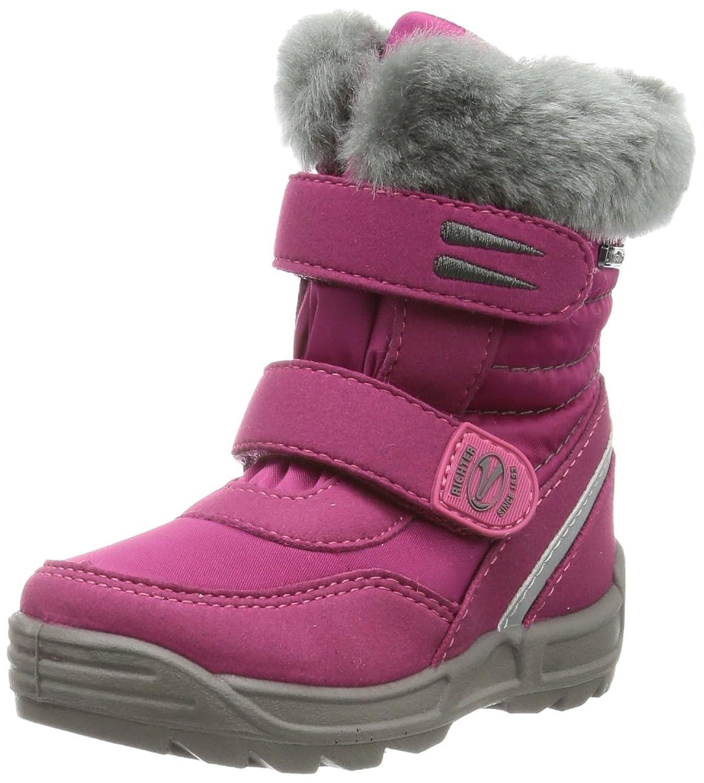 Richter Kinderschuhe Freestyle 2034-221-3501 Mädchen Schneestiefel günstig