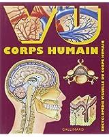 VU Corps humain: Encyclopédie visuelle compacte