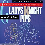 Gladys Knight & The Pips 17 greatest hits-Compact command performances (1984)