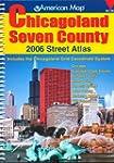 Chicagoland Seven County Street Atlas...