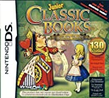 Junior Classic Books and Fairytales (DS) (Region Free)