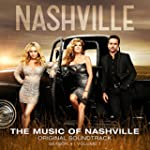 The Music of Nashville Season 4,Vol.1