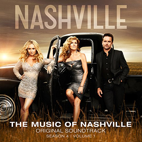 The Music Of Nashville: Original Soundtrack Season 4 Volume 1 (Nashville Soundtrack Season 1 compare prices)