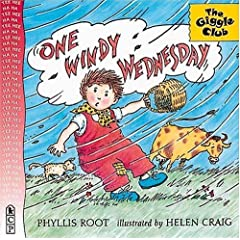 One Windy Wednesday (Giggle Club)