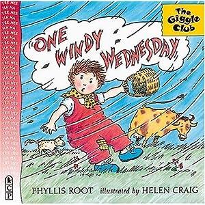 One Windy Wednesday (Giggle Club)