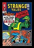 Strange Tales (1951-1968) #135