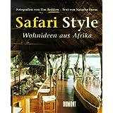 """Safari Style, Wohnideen aus Afrikavon """"Tim Beddow"""""""