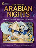 Image of Tales From the Arabian Nights: Stories of Adventure, Magic, Love, and Betrayal
