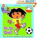 Go, Go, Goal! (Book and CD)