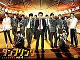 舞台 タンブリングvol.4 [DVD]