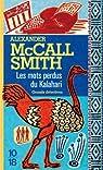 Les mots perdus du Kalahari  par McCall Smith