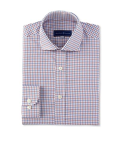 Alton Lane Men's Check Dress Shirt