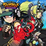 Rumble Fighter 2,500CC [Online Game C...
