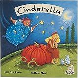 Cinderella (Flip Up Fairy Tales)