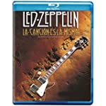 Led Zeppelin: The Song Remains the Sa...