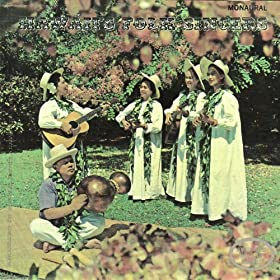 Hawaii's Folk Singers
