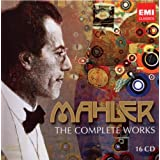 Mahler: The Complete Worksby Gustav Mahler
