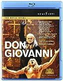 echange, troc Don Giovanni, de Wolfgang Amadeus Mozart (Royal Opera House, Covent Garden 2008)
