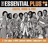 echange, troc Earth Wind & Fire - Essential Plus
