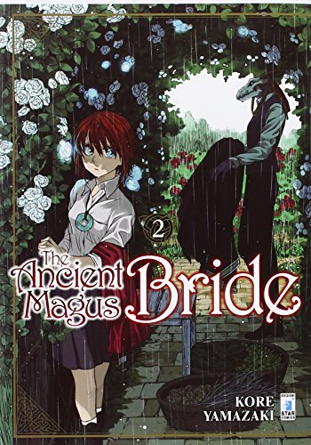 The ancient magus bride: 2