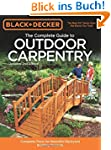 Complete Guide to Outdoor Carpentry I...