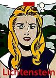 Roy Lichtenstein /