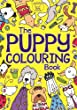 The Puppy Colouring Book (Buster Activity)