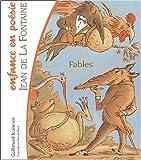 echange, troc Jean de La Fontaine, Daniel Maja - Fables