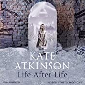 Life After Life | [Kate Atkinson]