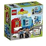 LEGO Duplo 10809 - Polizeistreife hergestellt von LEGO