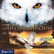 Die Belagerung (Die Legende der Wächter 4) | Kathryn Lasky