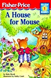 A House For Mouse Level 1 (All-Star Readers: Level 1)