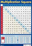 Multiplication Square (Wall Chart)