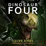 The Dinosaur Four | Geoff Jones