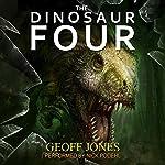 The Dinosaur Four | Geoff Jones