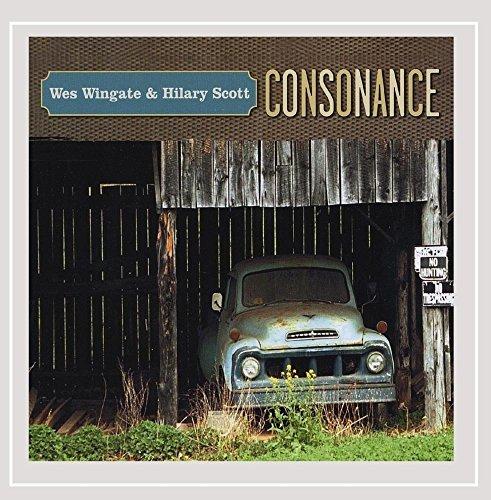 Wes Wingate & Hilary Scott - Consonance