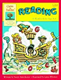 The Gifted and Talented Reading Workbook (Gifted and Talented Workbook Series)
