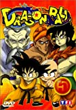 Dragon Ball - Vol.5 : Episodes 25 à 30 (dvd)
