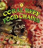 img - for Coral Reef Food Chains book / textbook / text book