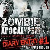 Zombie Apocalypse Diary Entry #1