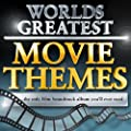 40 - Worlds Greatest Film Themes- The only movie soundtrack album you'll ever need