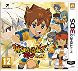 Inazuma Eleven: Go Light (Nintendo 3DS)