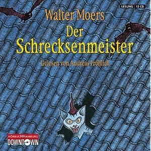 eBook Cover für  Der Schrecksenmeister Ungek xFC rzte Lesung