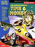 img - for The Complete Book of Time & Money book / textbook / text book