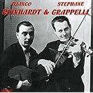 Django Reinhardt & St�phane Grappelli