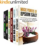 Natural Beauty Box Set (6 in 1): Epso...