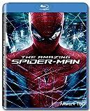 The Amazing Spider-Man [Blu-ray][Region Free]